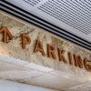 Parking Garage - University of Washington