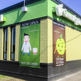 Green Apple Dental