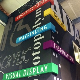 digital graphics, wall vinyl, wall graphics, portland digital print, portland wall graphic, portland wall sign