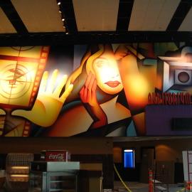 digital graphics, window vinyl, portland graphics, portland signs
