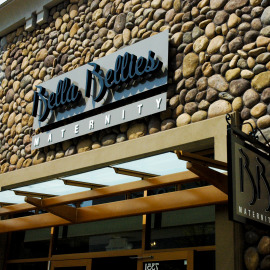 Bella Belle's