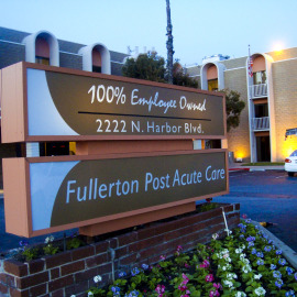 Fullerton Post Acute Care