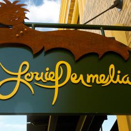 Louie Permelia