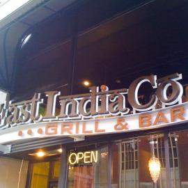 East India Co.