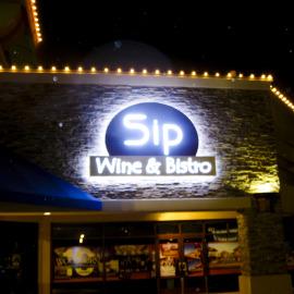Sip Wine & Bistro