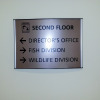 government signs, oregon government signs, channel letters, government sign company, architectural signs