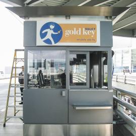 Gold Key Valet