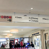 wayfinding, signs oregon, signs washington, retail signage, directional signs