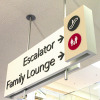 wayfinding, signs oregon, signs washington, retail signage, directional signs