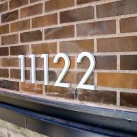 university of Washington bothell, Washington signs, interior ada signage, photopolymer signage