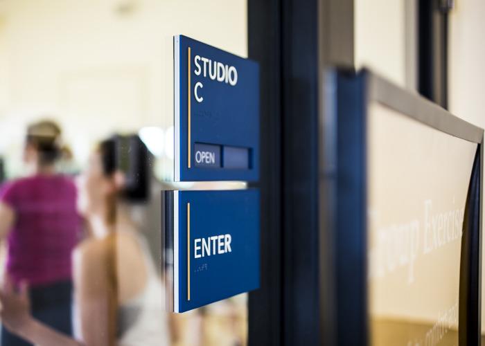 beaverton sign company, portland sign company, ada signage, photopolymer signs