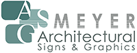 Meyer Architectural Signs & Graphics